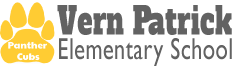 Vern Patrick Logo