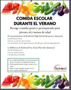 Summer Program Spanish